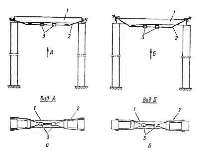 Схема усиления железобетонных
