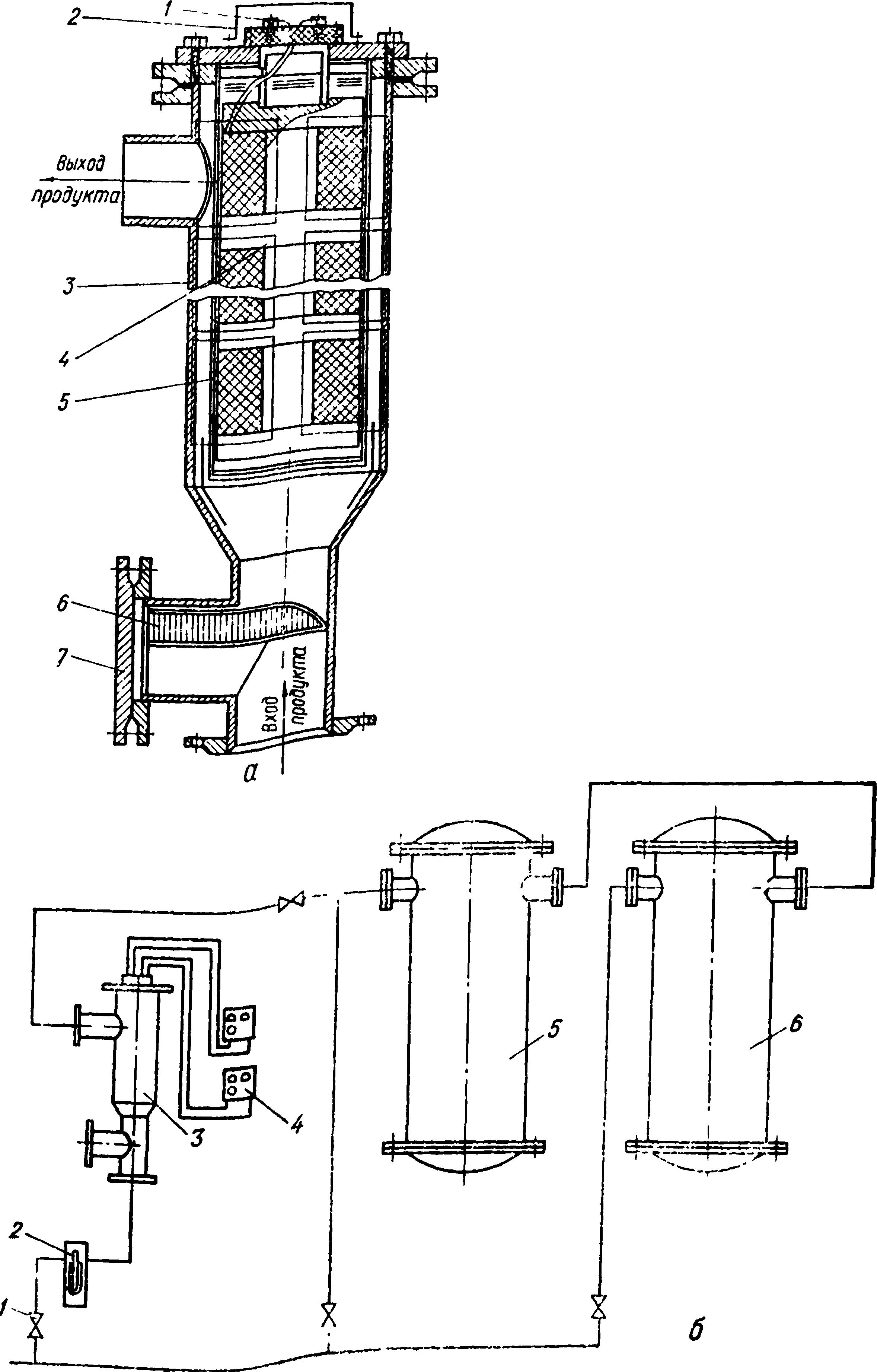 Кожухотрубный испаритель ONDA PE-G 35 Ейск