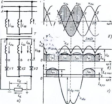 инженерная графика электрические схемы