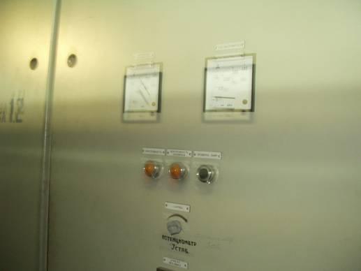 6.2.2. Зарядные устройства на тиристорах.