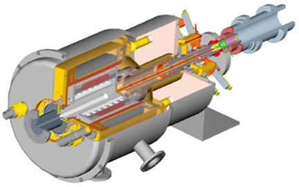 Проблемы и тенденции развития современной изоляции высоковольтных электрических машин