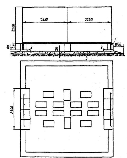 монтаж электрооборудование трансформаторных подстанций