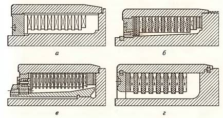 бандажи вентиляционные