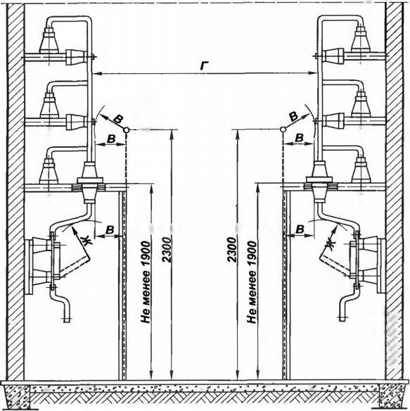 Схема подключения старых утюгов