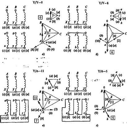 астра h схема электрическая